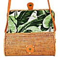 Pippa Bag - Palm Leaf image