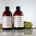 Luxury Body Cream With Extracts Of Fennel & Jasmine 500 ml image