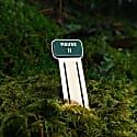 Enamel Bookmark Pause image