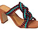 Big Sur Colorful Sandal image
