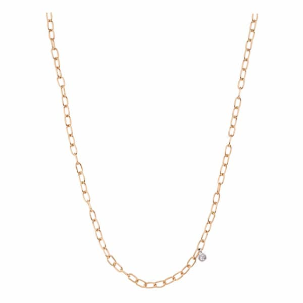 JEZEBEL LONDON Duke Chain Choker