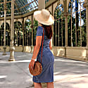 Australiana Hat Simple - Natural image
