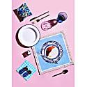 Linen Table Napkins - Croissant image