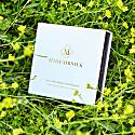 Aqua Fans Finest Silk Pillowcase 25 Momme - Standard image