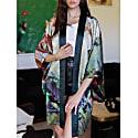 Rivers & Tides | Empress Reversible Kimono image