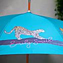Luanna Leopard Umbrella image