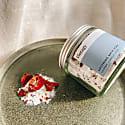 Soothing Bath Soak - Coconut & Vanilla & Rose Petals image