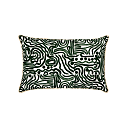 Swell Forest Green Cushion image