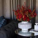 Girovago Marble White Vase image