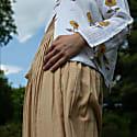 Marigold Pleated Pants image