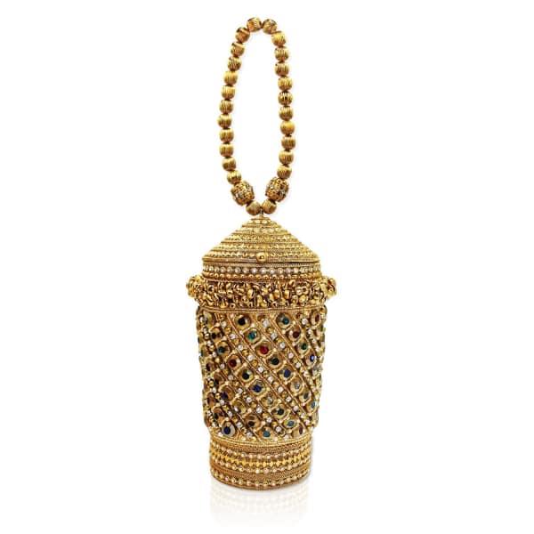 MAE CASSIDY Rekha Reflect Bracelet