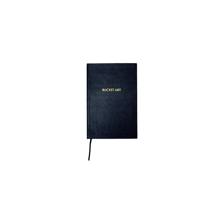 Sloane Stationery - Bucket List Pocket Notebook