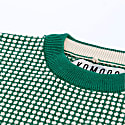 Hana Jumper In Emerald image