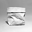 Concrete Paper Bag Medium White image