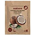 Coconut Oil Sheet Mask image