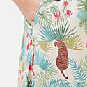 Tallulah Daybreak Jungle Sundress image