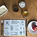 British Classics Placemats Set Of 4 image