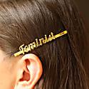Feminist Hair Pin image