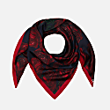 Ring O'Roses Square Scarf image