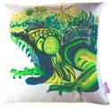 Iguana Cushion image