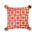 Aster Orange Cushion image