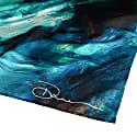 Blue Bay Silk Twill Scarf image