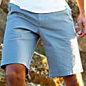Turtle Bermuda Shorts in Grey image
