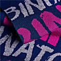 Binge Watch Merino Wool Scarf image