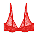 Lace Underwired Bra image
