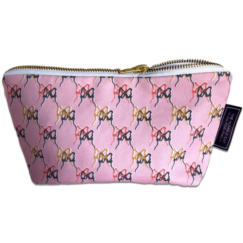 b4c8e480af Ballet Blush Cosmetic Bag image
