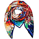 The Orient Light Square Scarf image