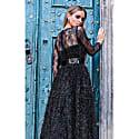 Cocktail Dress Sylke Black image