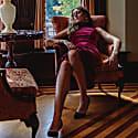 Thalia - Velvet Noir image