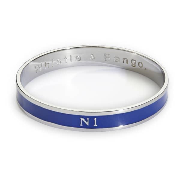 WHISTLE + BANGO N1 Bangle
