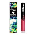 Natural & Vegan Matte Liquid Lipstick 793 Intense Pink - Run The World image