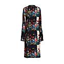 Dandelions Patchwork Dress image