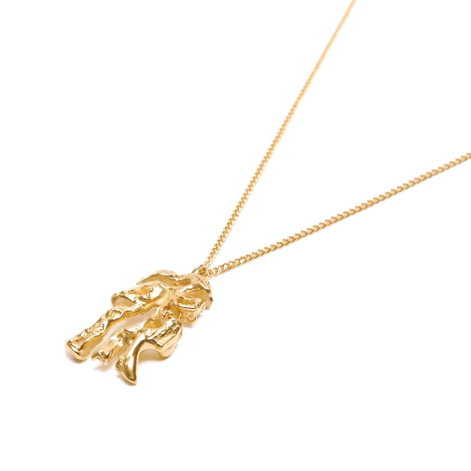 chinese necklaces online loveness necklace zodiac gold products closeup lee pendant top store tiger