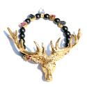 Red Deer Bracelet image