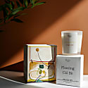 Floating Cai Be Natural Essential Oil Candle 75Gr image