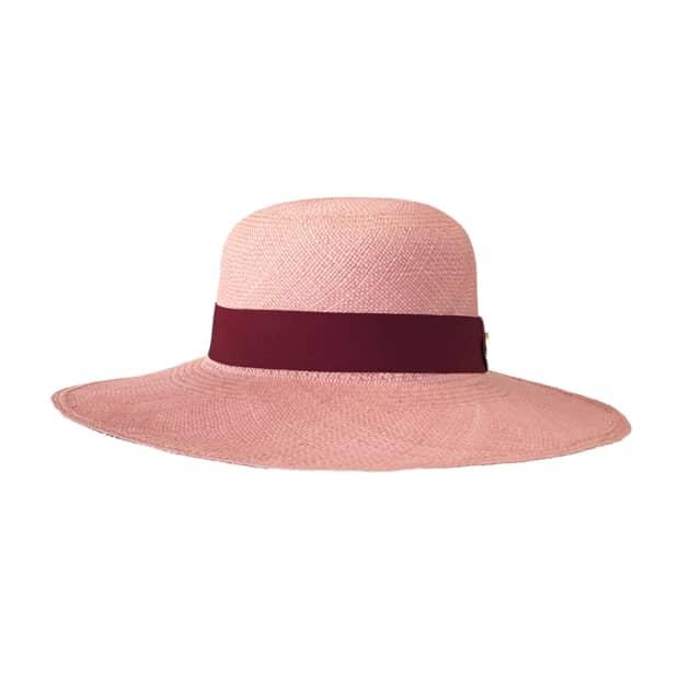 f0ceeea4 54cm 55cm 56cm 57cm 58cm 59cm 60cm 61cm. Rose Handwoven Genuine Panama ...