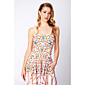 Gabriella Embellished Dress image