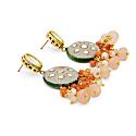 Life Is Peachy Earrings image