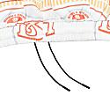 BH Signature Ramen Print Straight Pants image