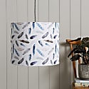 Feathers Lampshade - Medium image