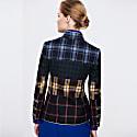 Checkered Jacket Elena image