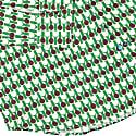 Tulum Linen Shirt - Green image