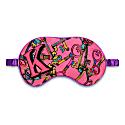 K For Keys - Silk Eye Mask image