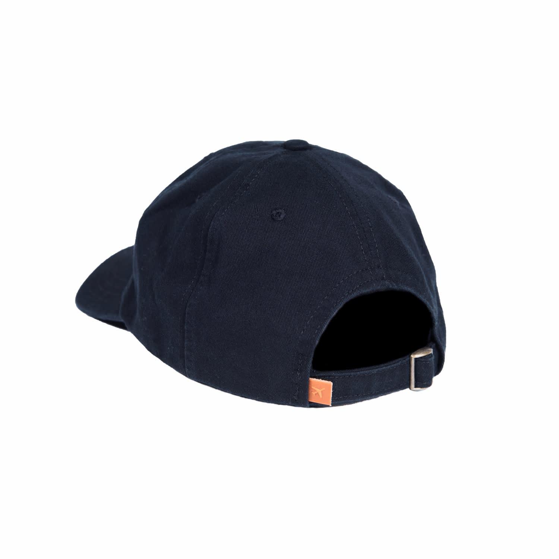 LAX Dad Hat Black image 862b53b19766