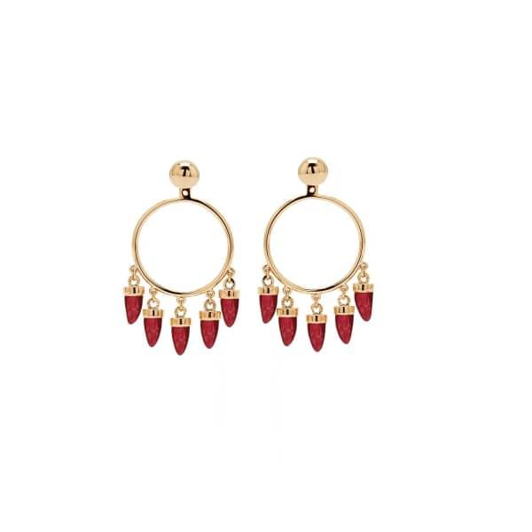 ESHVI Eshvi Earrings