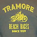 Green Tramore Beach Races Tee Shirt image
